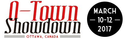 O-Town Showdown, March 10-12 2017